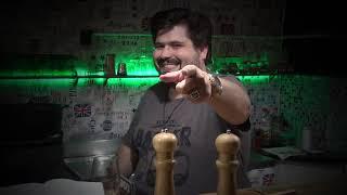 Capitão Bar Bearia - Teaser