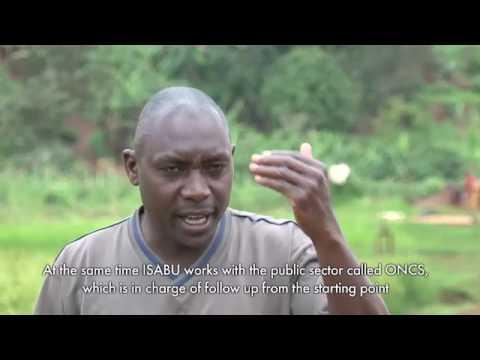 Projet d'Intensification et de Valorisation Agricoles du Burundi (PAIVA-B)