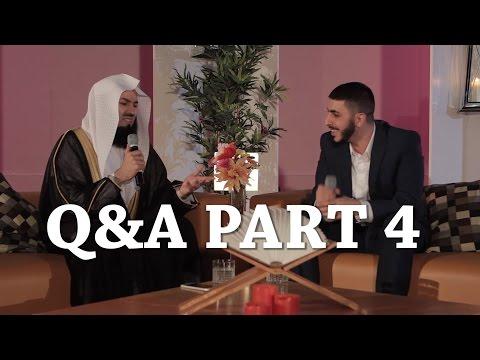 Mufti Menk & Ali Dawah Making Haram relationship Halal