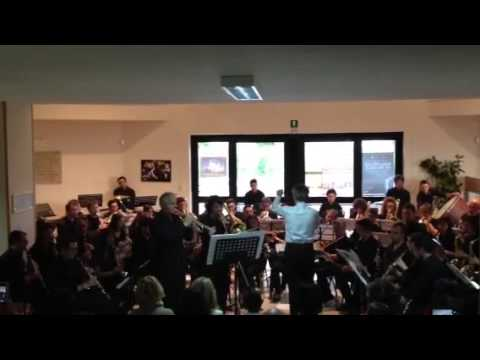 Cousins- Orchestra Conservatorio U.Giordano Rodi