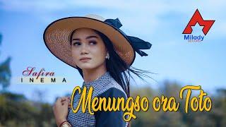 Safira Inema - Menungso Ora Toto (DJ SANTUY) [OFFICIAL]