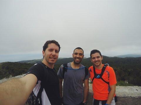 Sintra mountains