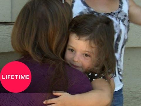 Little Women: LA: Briana Deals with Bullying (S2, E2)   Lifetime