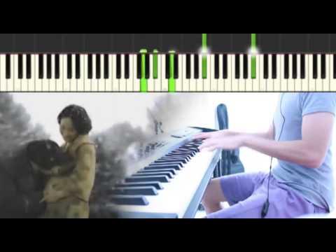 Bunga Citra Lestari - Cinta Sejati (Habibie Ainun OST) [Piano Cover]