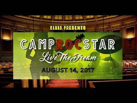 Why Camp ROC Star?