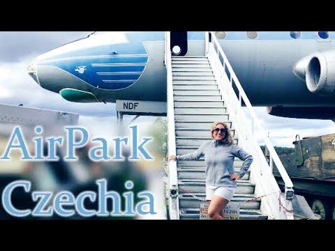 Air Park Zruc Czech Republic