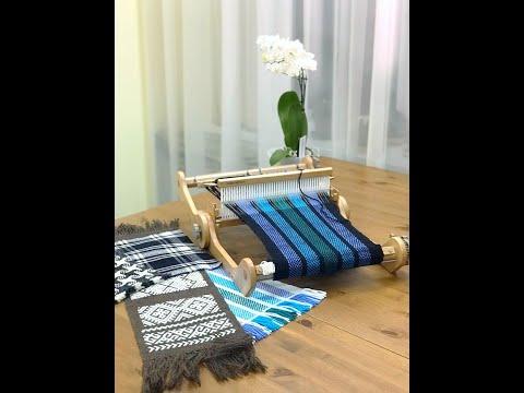 Мини-семинар по ткачеству в Украсе