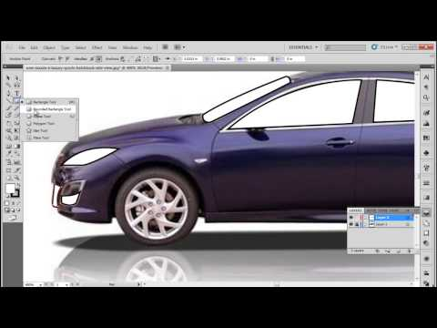 How to Convert an Image into Artwork in Illustrator