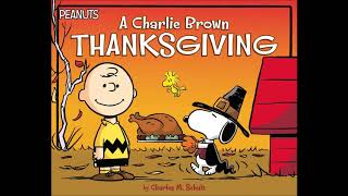 A Charlie Brown Thanksgiving [Complete Soundtrack] - Vince Guaraldi Sextet