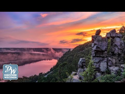 Wisconsin's State Parks – Where Nature Meets Wow