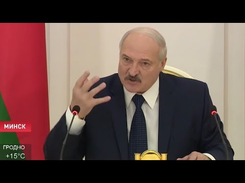 Лукашенко о нефти: Налицо картельный сговор! Россия, США и Саудовская Аравия обнаглели!