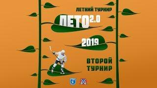 ХК Шторм (Москва) vs HC WOLTA