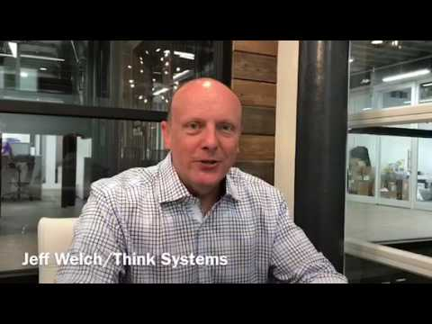Meet Jeff Welch, VP Video