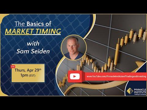 Market timing with Sam Seiden: April 29th, 2021