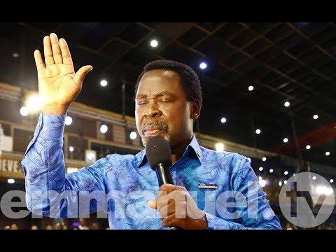 SCOAN 23/12/18: Mass Prayer & Deliverance with Evangelists | Live Sunday Service