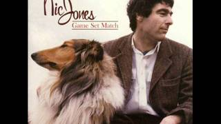 Nic Jones - seven yellow gypsies