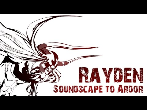 Shiro Sagisu - Soundscape To Ardor / Morning Remembrance [Breakbeat] (Rayden Remix)