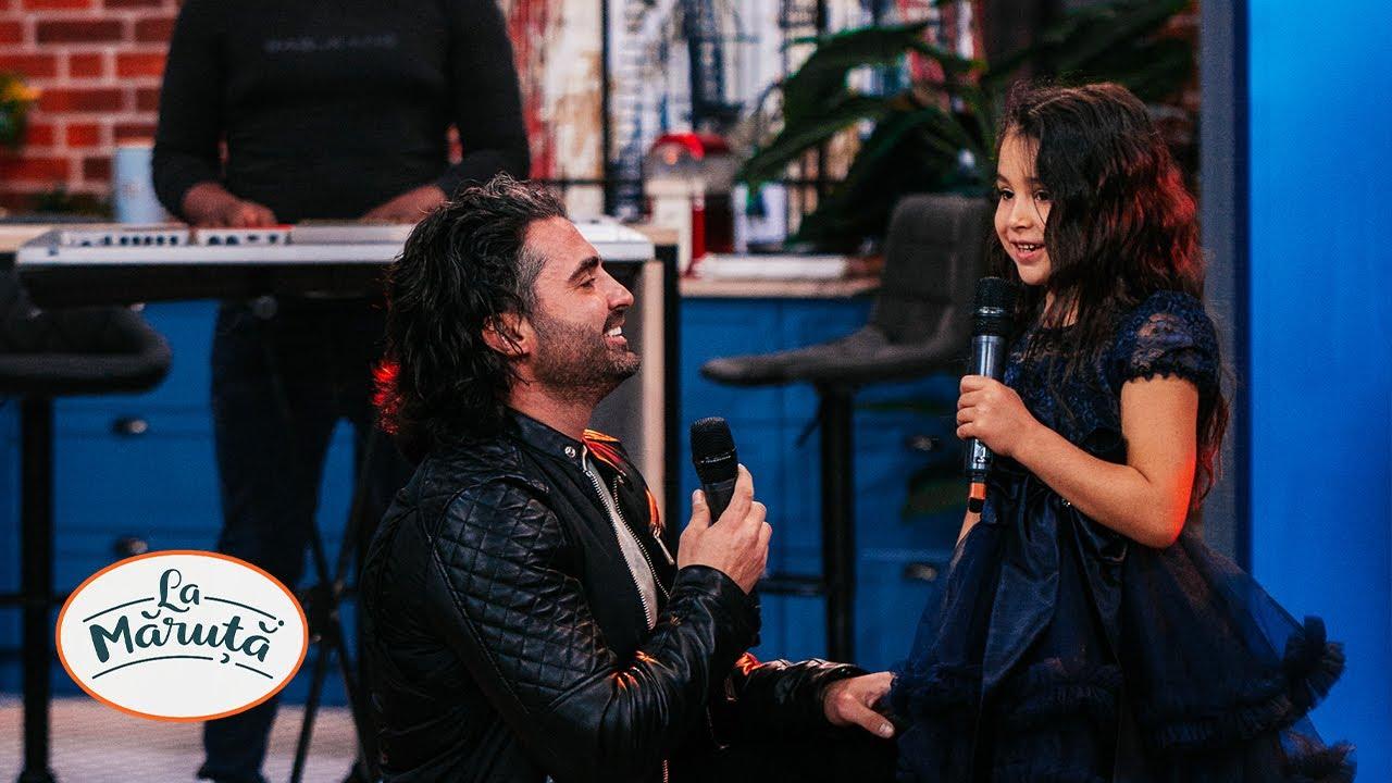 Download PREMIERĂ! Pepe și Rosa cântă noua piesă - Iubesc!