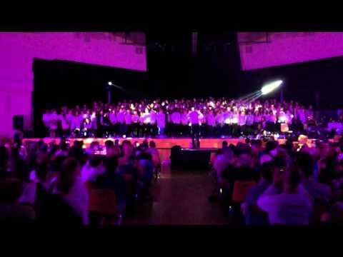 Chorale collèges Loiret