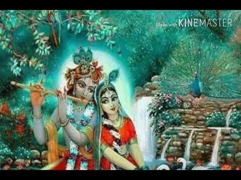 घनश य म त र ब श प गल कर ज त ह Prem Mehra Popular Shri Krishna Bhajan