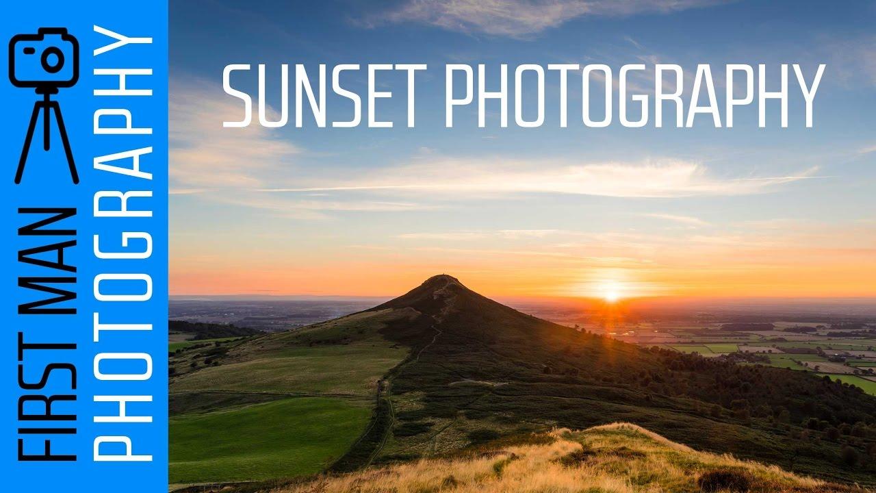 Sunset Photography How To Do Bracketing Photography