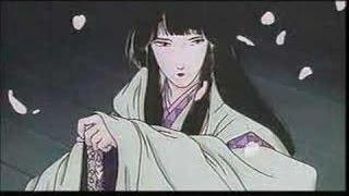 Anime - Genji Monogatari 1