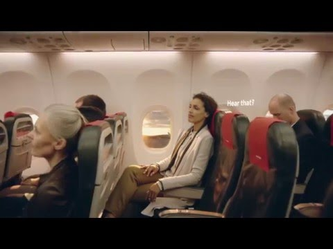 Norwegian's Boeing 737-800 - YouTube