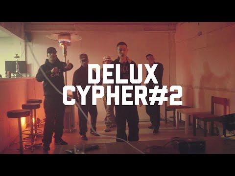 DELUX Cypher #2: Vestegnen ( Danni, Marco Rahim, NulNul Y, IHAB & Fouli )
