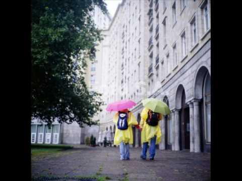 I Saw You Walking In The Rain