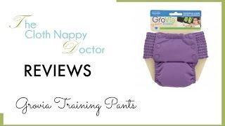 Versitile Grovia Training pants at Apikali