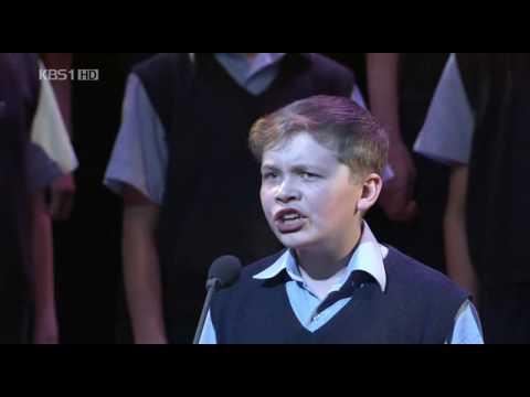 Les petits chanteurs de saint-Marc(PCSM) - Isabel