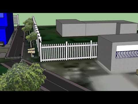 Sistema de Riego Por Aspersion y Goteo Aplicado al ITM thumbnail