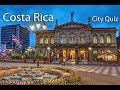 cities of Costa Rica, pictures of Costa Rica