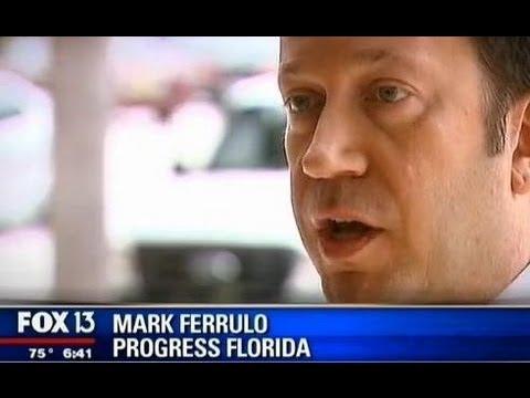Legislators & Lobbyists - Florida