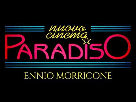 Ennio Morricone: Nuovo Cinema Paradiso (High Quality Audio) [Digitally Remastered]