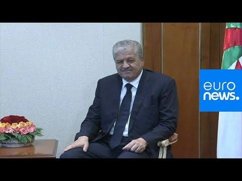 Algérie : L'ex-Premier ministre Sellal écroué