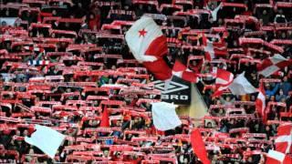 SK Slavia Praha hymna