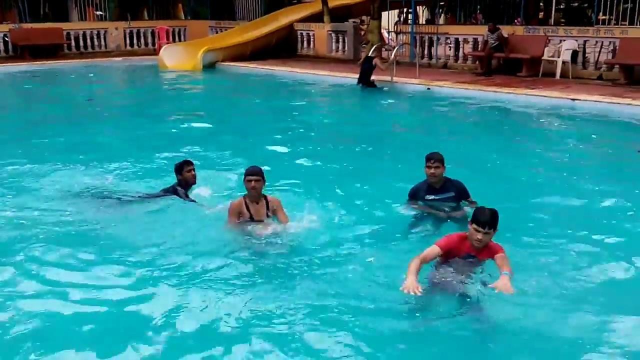 Anand Resorts Manthan Resort Youtube
