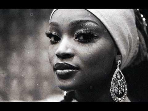Ternielle Nelson - African Woman (Culoe De Song Remix)