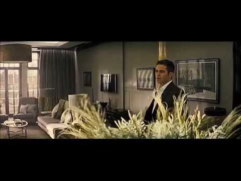 Jack Ryan: Shadow Recruit 2014 : Hotelroom Assault.