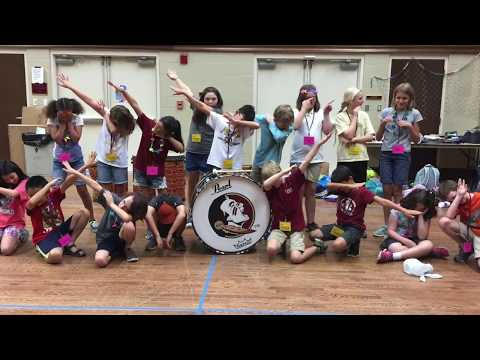 2017 Elementary Music Day Camp