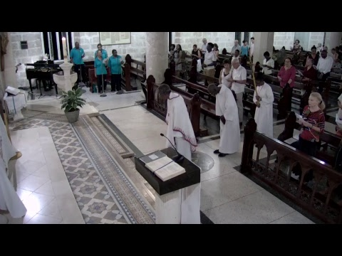 6th Sunday of Easter 2017 - St. Patrick's Cathedral