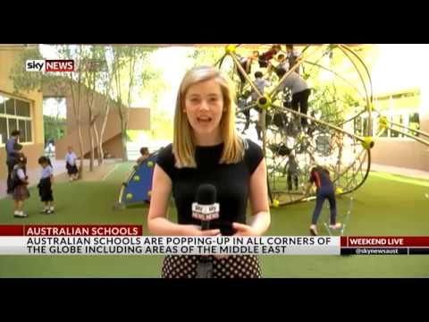Sky News Feature AIS Sharjah