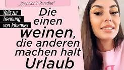 """Bachelor in Paradise""-Traumpaar getrennt! Das sagt Yeliz Koc (26)"