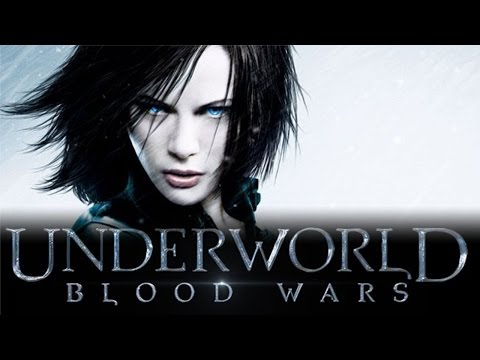 Underworld: Blood Wars (By Ludia) - iOS / Android HD Gameplay Trailer