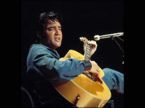 Elvis Presley - Big Boss Man (Alternate Take 9)