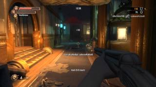 Bioshock 2 Multiplayer plasmids Overview
