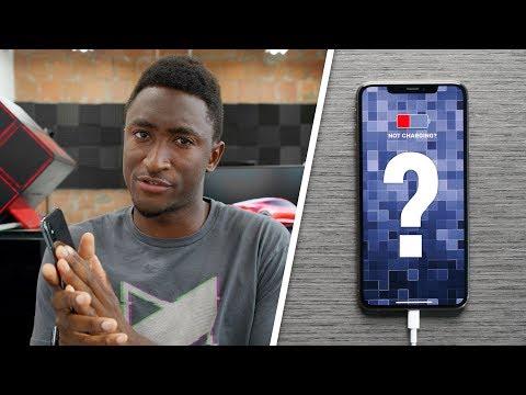 """iPhone """"Gates"""" Explained!"""