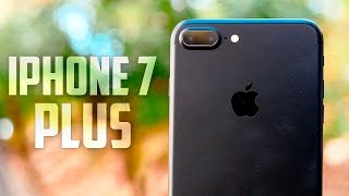 iPhone 7 Plus, review en español