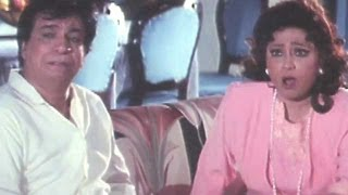 Kadar Khan and Bindu, Best Comedy Scenes, Banarasi Babu - Jukebox 45